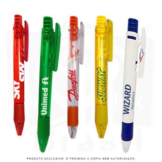 canetas personalizadas baratas