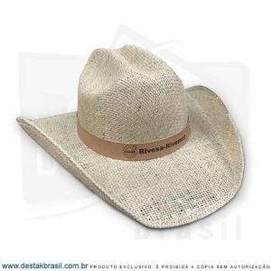chapeu cowboy personalizado