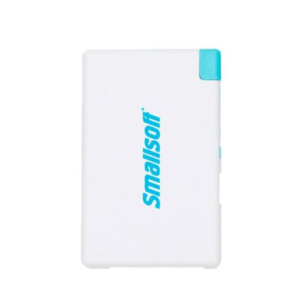 power bank brinde